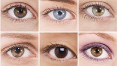 макияж для разных форм глаз